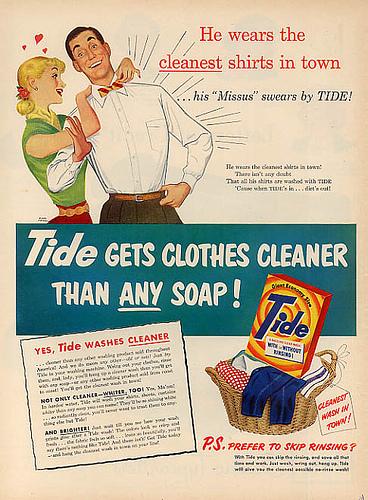 Old Tide Ad