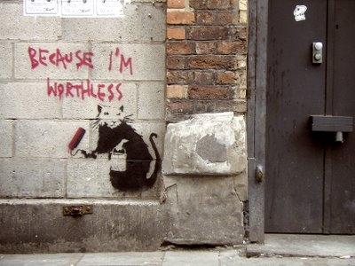 Worthless Graffiti