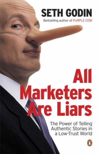 ALL MARKETERS ARE LIARS PDF DOWNLOAD