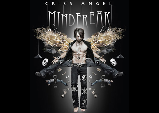Criss angel mindfreak