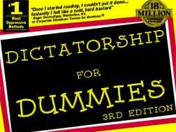 Dictatorship_for_dummies